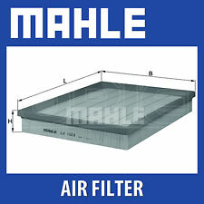 Mahle Air Filter LX1503 - Fits Vauxhall Astra, Zafira - Genuine Part