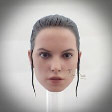 Hot Toys MMS336 Star Wars: The Force Awakens REY Figure 1/6th Scale HEAD SCULPT