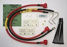 ES-16 Ducati Sport Classic Hi Cap Electric Upgrade Cable Kit