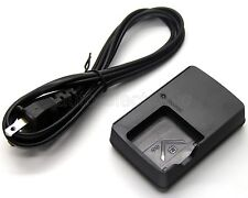 Battery Charger For Sony Cyber-shot DSC-W610 DSC-W620 DSC-W630 DSC-W650 DSC-W670