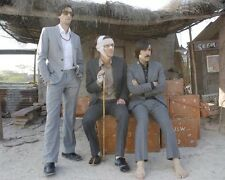 Darjeeling Limited, The [Cast] (31650) 8x10 Photo