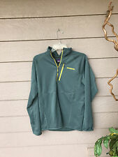 Patagonia R1 Pullover Fleece - - Men's Medium -  (Spring 2017)
