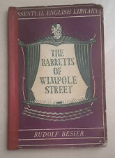 THE BARRETTS OF WIMPOLE STREET RUDOLF BESIER 1950