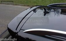 Audi A4 B7 04-08 8H S4 Avant Roof Spoiler RS4 Rear door heck Cover Lip Estate RS