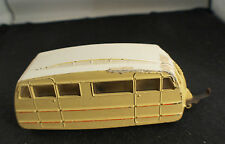 Dinky Toys F n° 811 caravane avec glaces
