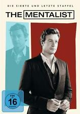 The Mentalist - Staffel 7 ( 6 DVD s)    NEU OVP