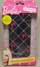 BARBIE GLAMTASTIC iPhone 5 Hardshell Case Cover NEW IN PACKAGE NIP