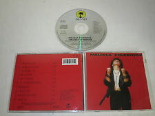 MELISSA ETHERIDGE/MELISSA ETHERIDGE (ISLAND CID 9879) CD ALBUM
