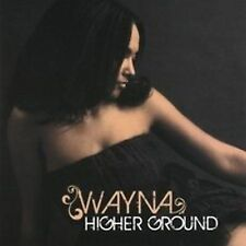 Higher Ground Wayna Audio CD