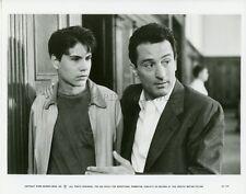 ROBERT DE NIRO GOODFELLAS 1990 LES AFFRANCHIS  VINTAGE PHOTO ORIGINAL 8 SCORCESE