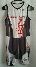 Sugoi Padded Racing Cycling Bike Bib ~Bike Barn Houston, TX ~ Women's Sz Large