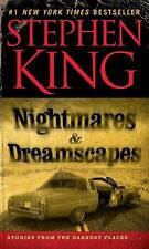 Nightmares & Dreamscapes, Stephen King, Acceptable Book