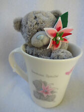 Me to You Someone Special Mug Cup Plush Gift Set Tatty Teddy Bear Stuffed Animal