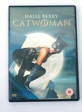 Catwoman DVD (Halle Berry)