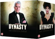 Dynasty series Complete Season 1-9 1 2 3 4 5 6 7 8 9 New Dvd Box set