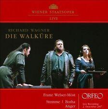 Wagner: Die Walkure, New Music