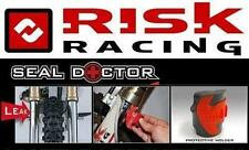 RISK RACING MOTOCROSS MX ENDURO MOTO FOURCHE JOINT DOCTOR PETIT 35-45MM HUILE