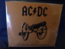 AC/DC – For Those About To Rock We (We Salute You)