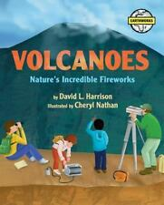Volcanoes: Nature's Incredible Fireworks (Earth Works)