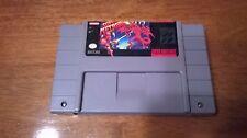 Super Metroid (Super Nintendo Entertainment System, 1994) SNES