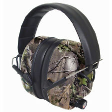 Radians 430 EHP4U Electronic hearing protection ear muffs shooting CAMO   NRR 26