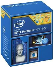 Intel Pentium G3220 Haswell Dual-Core 3.0GHz LGA 1150 54W Desktop Processor