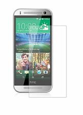 2 Pack Screen Protectors Protect Cover Guard Film For HTC One mini 2