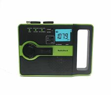 Emergency AM/FM/WX Crank Radio 20-576 New