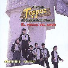 El Precio de Amor by Grupo Topaz (CD, Sep-2001, Disa)