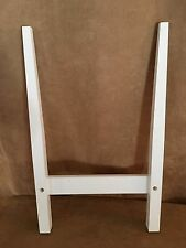 Julie's Canopy head foot board Replacement part Bed American Girl Doll wood slat