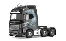 Volvo FH Tractor Unit Diecast Model Lorry CC16001