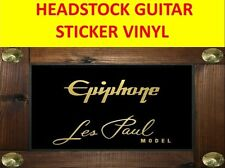 EPIPHON LES PAUL MODEL GOLD STICKER VISIT OUR STORE WITH MANY MORE MODELS