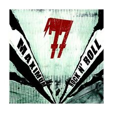 77 - Maximum Rock N` Roll (NEW*HARD ROCK*SPAIN*AC/DC*RHINO BUCKET*AIRBOURNE)