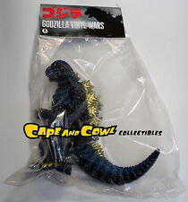 Medicom Godzilla: Vinyl Wars MARMIT MONSTER HEAVEN 1984 Blue Vinyl Figure 1985