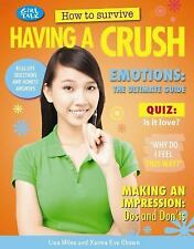 How to Survive Having a Crush (Girl Talk)
