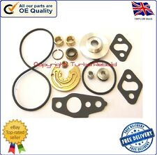 Turbo Rebuild Repair Service kit Toyota CT20 CT26 Turbocharger Supra *CARBON*