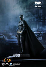 HOT TOYS 1/6 DC THE DARK KNIGHT DX12 BATMAN - BROWN BOX