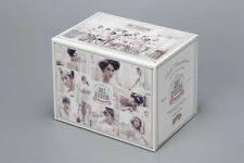 SNSD GIRLS GENERATION 1st Japanese Album Deluxe First Press Edition