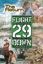 The Return #3 (Flight 29 Down)-ExLibrary