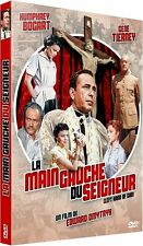 "DVD ""La Main gauche du seigneur""  Humphrey Bogart  NEUF SOUS BLISTER"