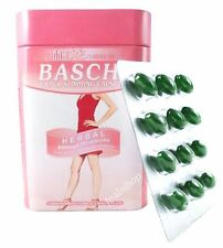 Best 36 Capsules  Baschi Very Strong Weight Loss Slimming Fat Burner Diet Pills