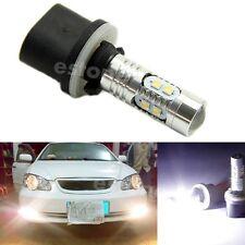 1X 50W High Power 880 885 893 Super White XBD 10-LED Fog Light Driving Bulb