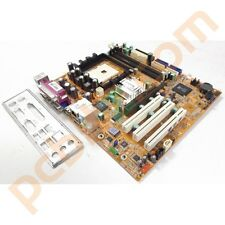 WinFast 760M02-GX-6LRS Socket 754 Motherboard With BP