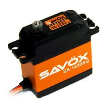 Savox SA-1230SG Monster Torque Coreless Steel Gear Digital Servo sa1230sg