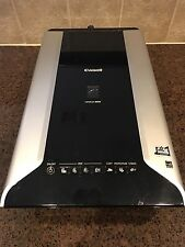 Canon CanoScan 8800F Flatbed Scanner No Power Adaptor