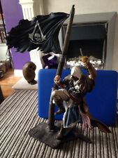Assassini CREED BLACK FLAG EDWARD KENWAY bucaneer Edition STATUA