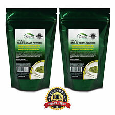 Barley Grass Powder 1lb  - 100% Pure Premium Quality Superfood