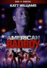 AMERICAN BADBOY new release Comedy dvd KATT WILLIAMS Ciarra Carter ORLANDO BROWN