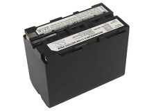 Li-ion Battery for Sony CCD-TR718 CCD-TRV3000 HVR-M10C (videocassette recorder)