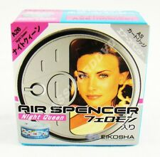 *NEW* NIGHT QUEEN AIR SPENCER CAR AIR FRESHENER MADE IN JAPAN